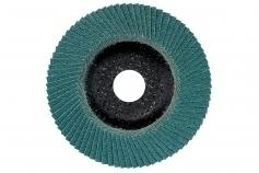 Круг лепестковый 180мм K80 Inox Novoflex Metabo 623115000