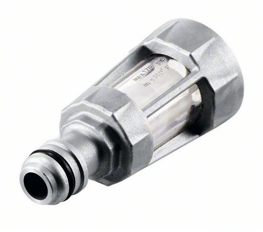 Фильтр тонкой очистки для AQT 33/35/37 металл