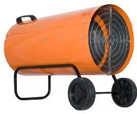 Нагреватель газовый Профтепло КГ-57