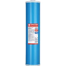 """Картридж Новая вода Big Blue 20"""" гранулированный уголь холодная вода /10 К 255"""