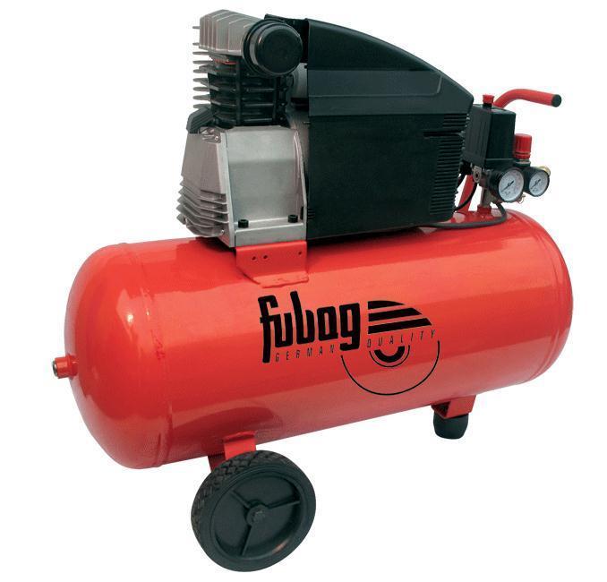 ���������� Fubag F1-310/50CM3 (76DC504KOA115)