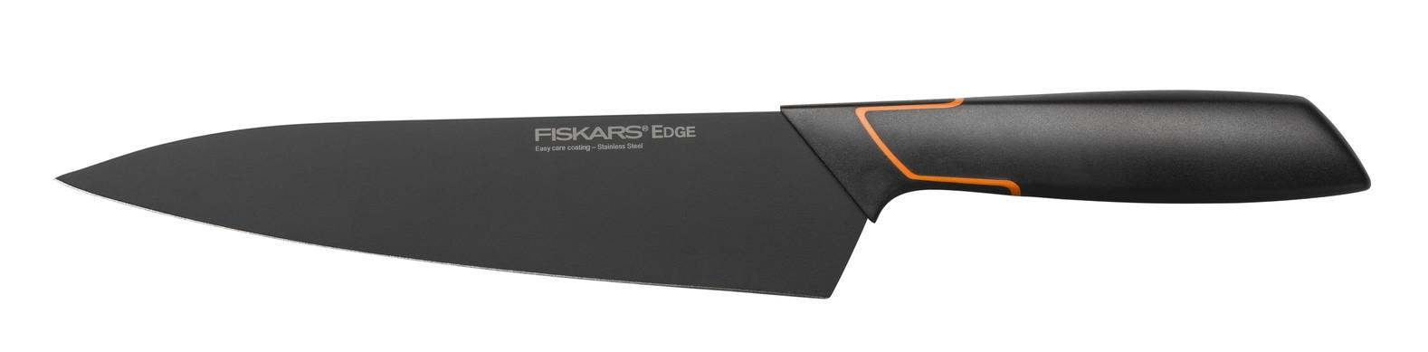 Нож кухонный Edge 19см