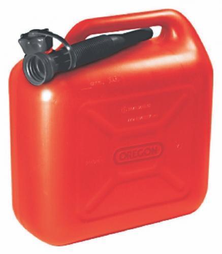 Канистра для топлива 10л Oregon 042-973