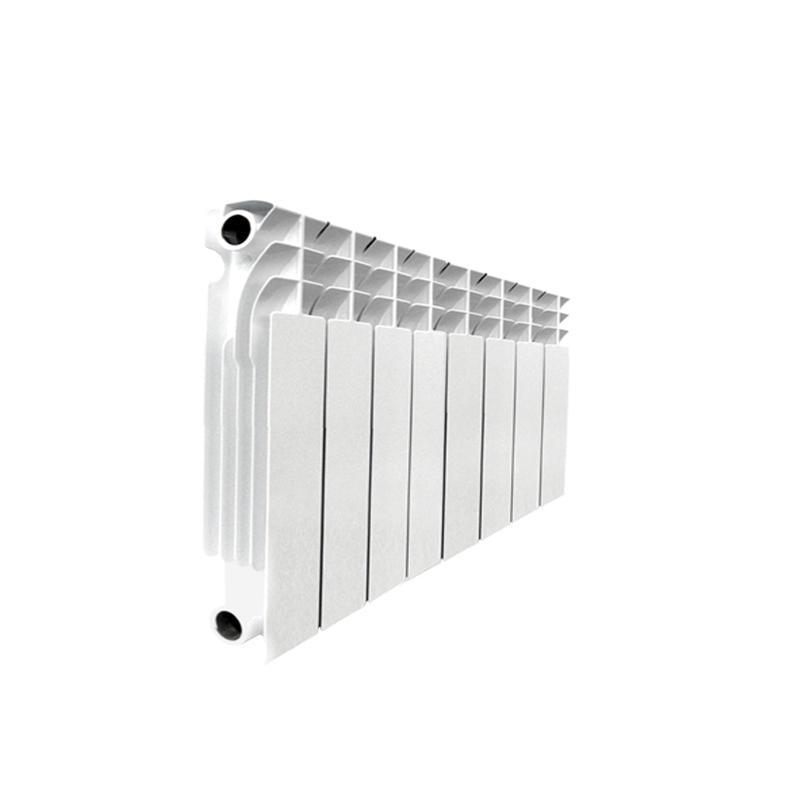 Радиатор биметаллический KONNER Bimetal 80/350 8 секций 1176133