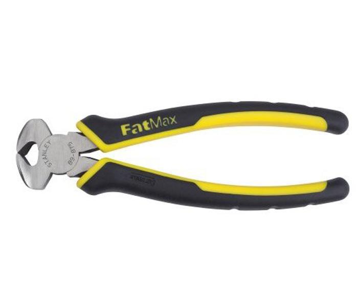 stanley Кусачки торцевые 150мм FatMax 0-89-875