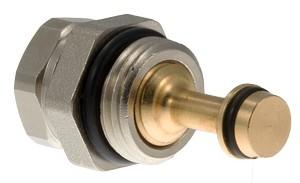 Клапан регулировочный д/коллекторных блоков