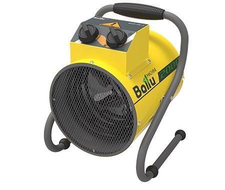 Тепловентилятор Ballu BHP-PE-2 (BHP-PE-2)