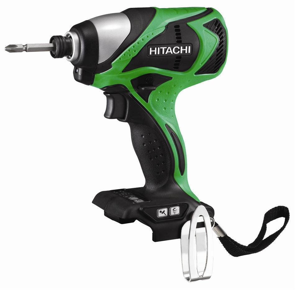 ��������� �������������� Hitachi WH18DBDL Solo