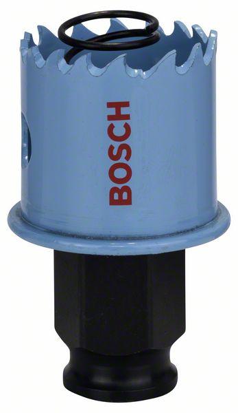 Коронка для металла HSS CO ф 30мм SM BOSCH 2 608 584 787