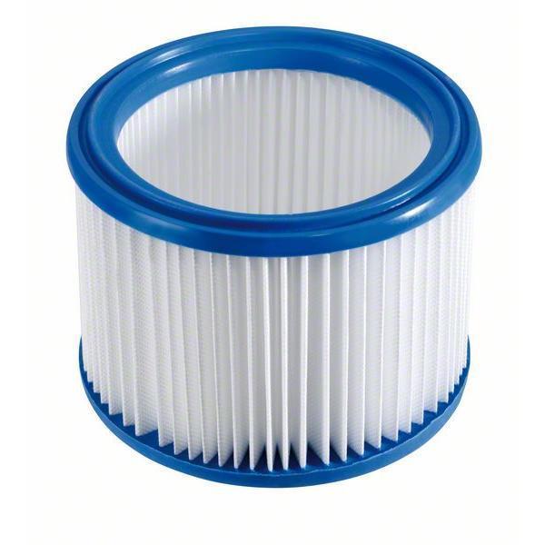 Фильтр складчатый для GAS 15 BOSCH 2 607 432 024