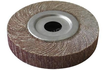 Круг шлифовальный лепестковый 150х30х32мм К 60