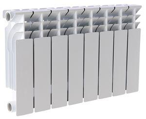 Радиатор бимет. GARANTERM Magnat 100/350 6 секций
