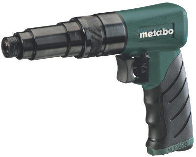 Шуруповерт пневматический Metabo DS14