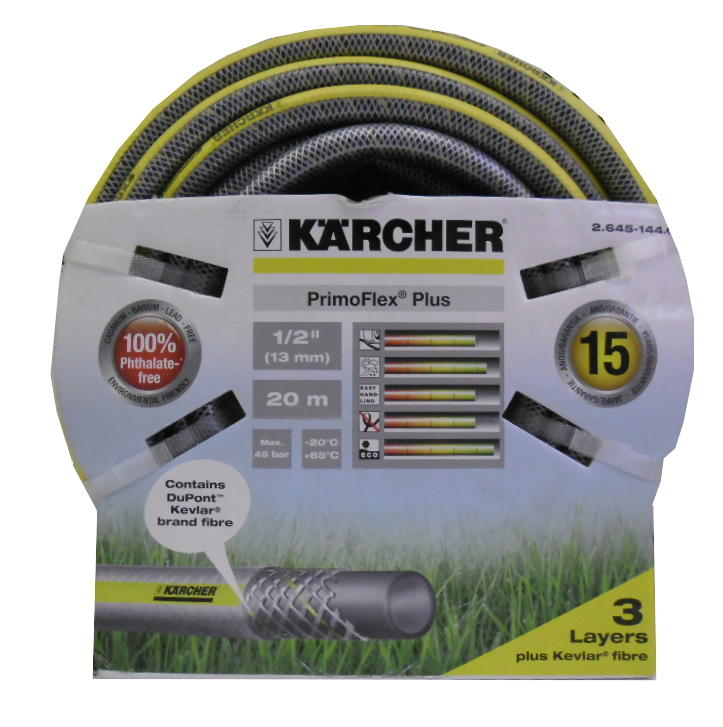 "����� PrimoFlex plus 1/2"" 20� Karcher 2.645-144"