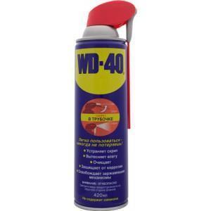 Средство WD-40 многоцелевая 420 мл