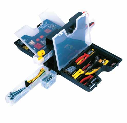Органайзер 36,2х19,2х29см (Pro TooL)