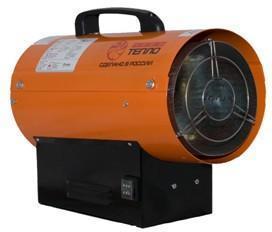 Нагреватель газовый Профтепло КГ-10
