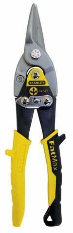 Ножницы для металла 250мм универсальные STANLEY 2-14-563