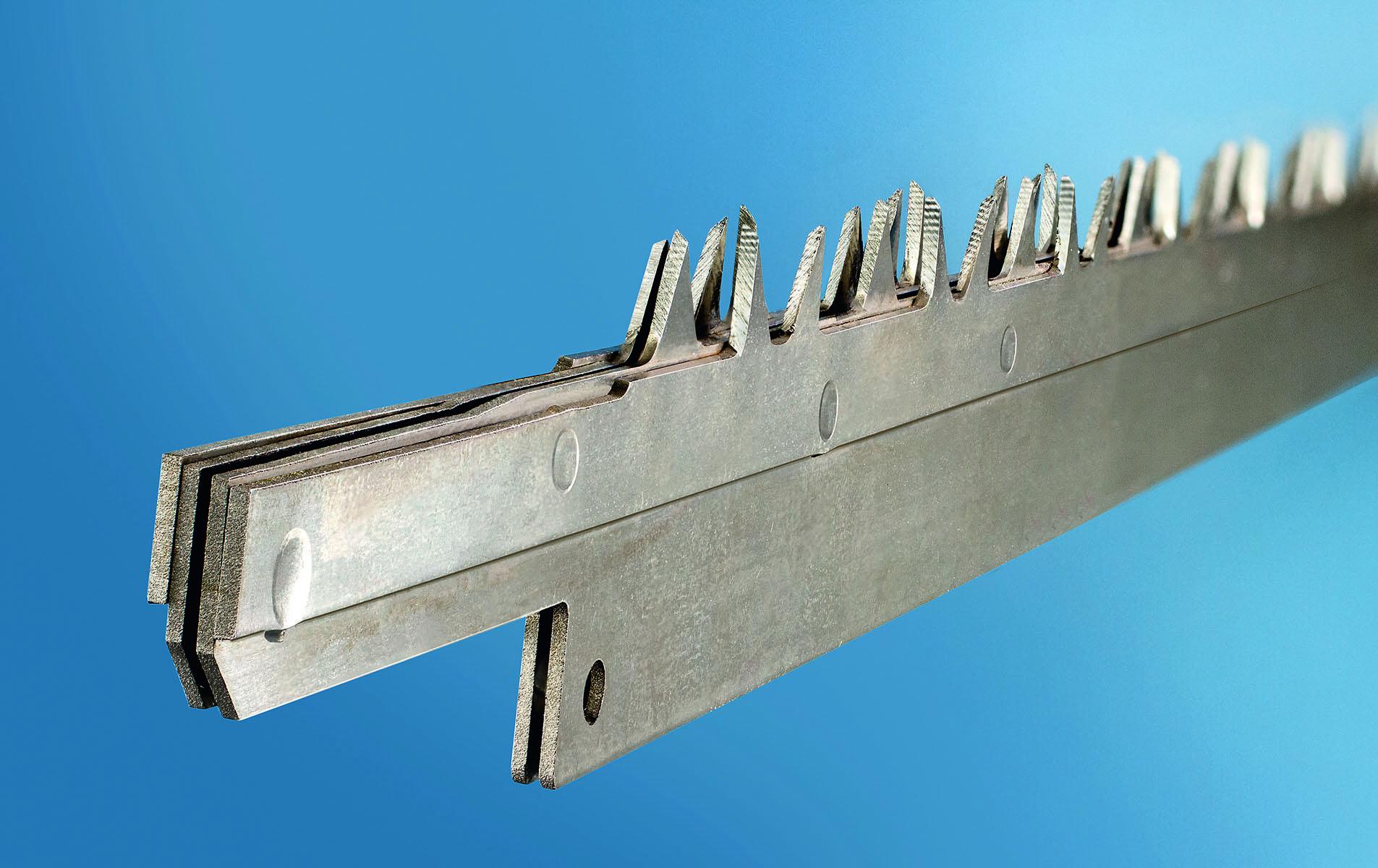 Полотно HМ 430мм для DWE397\8\9 для древисины DeWalt DT2978