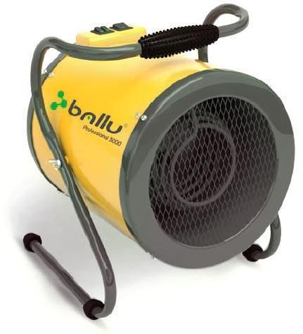 Тепловентилятор Ballu BHP-P-5 (BHP-P-5)