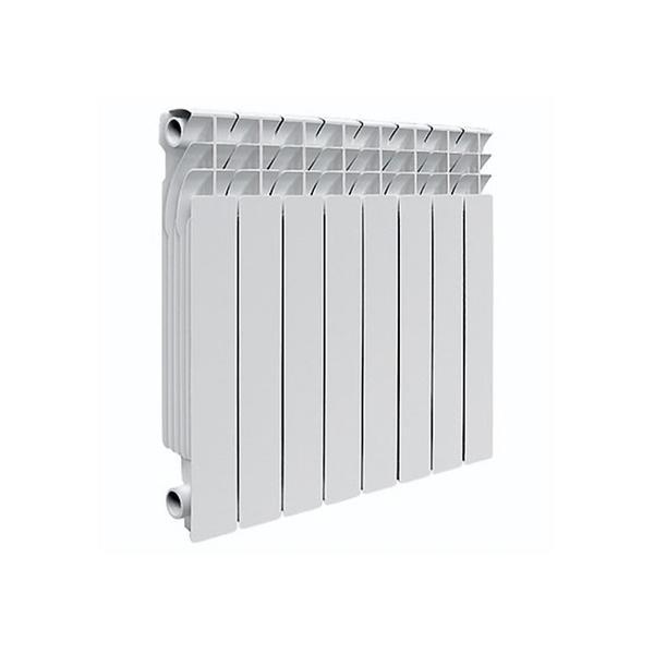 Радиатор алюминиевый KONNER LUX 80/500 литой, 4 секции