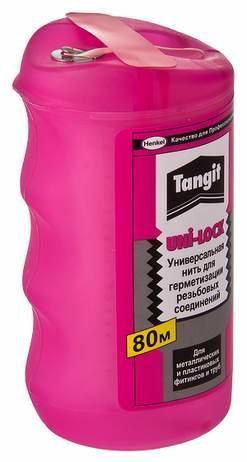 Нить уплотнительная 80м Уни-лок Henkel 611661
