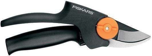 Секатор плоскостной Fiskars с силовым приводом 111520