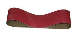 Шлифлента 152х2515 к 80, (К-58) БАЗ КК19XW 16H