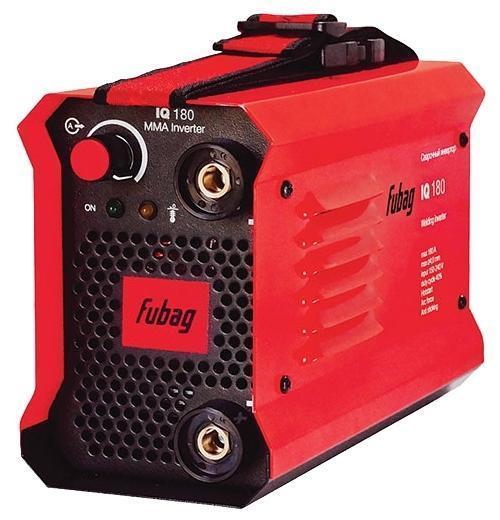 Сварочный аппарат Fubag IQ 180 (68 320)