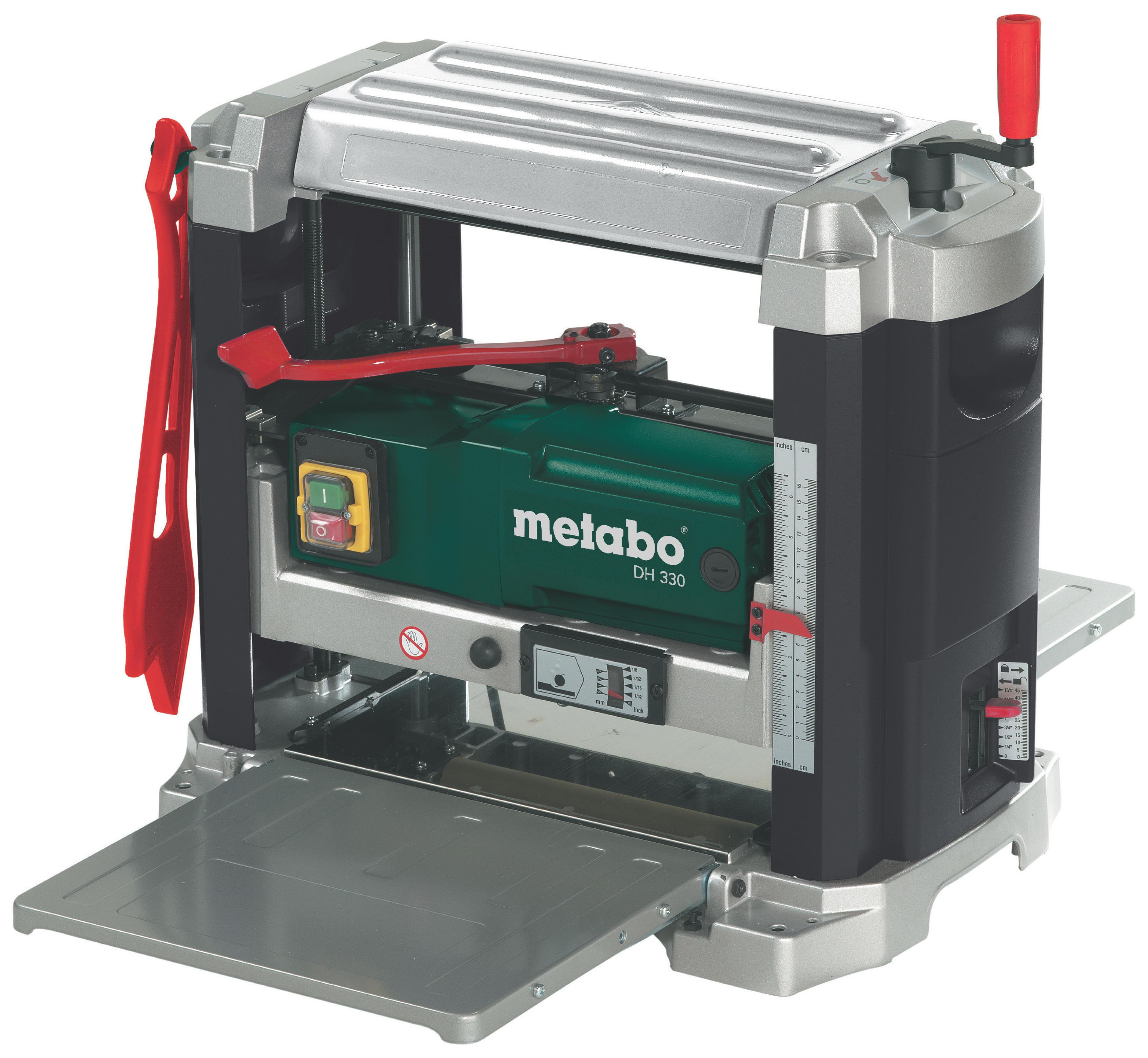 Рейсмус Metabo DH330 (0200033000)
