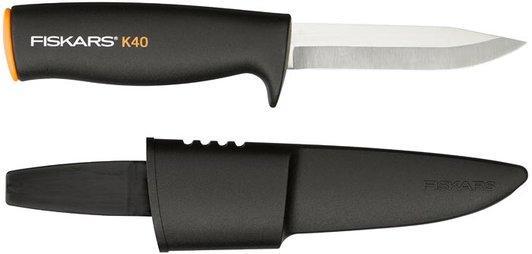 Нож туристический (8706) Fiskars 125860
