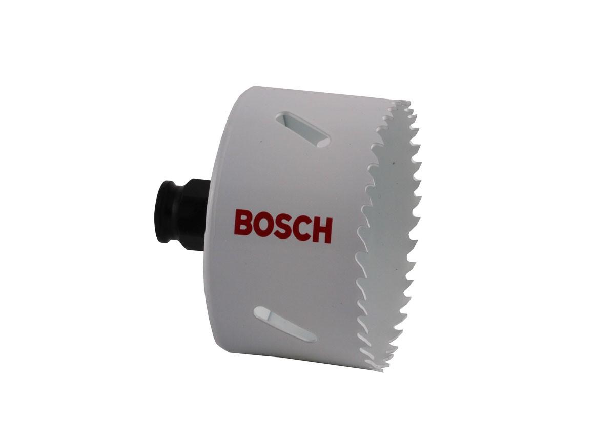 Коронка для металла HSS CO ф 44мм BOSCH 2 608 584 632