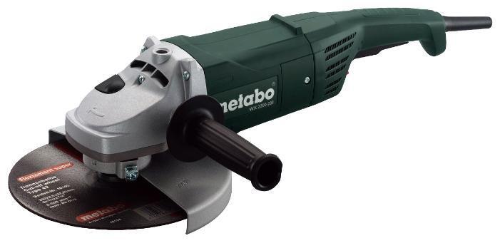 Болгарка (УШМ) Metabo W 2200