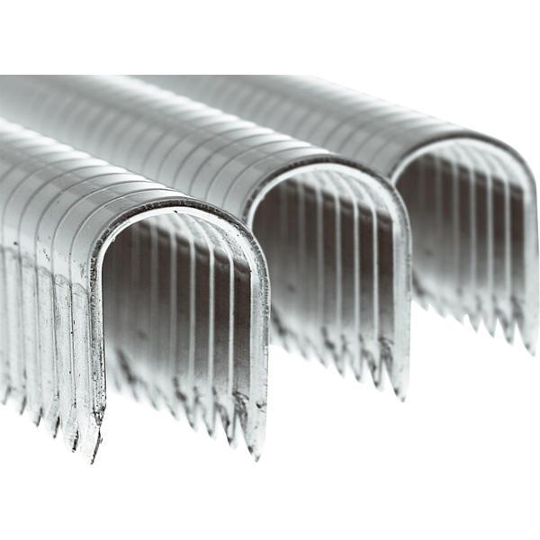 Скобы для степлера 36/12 1М D гальванические Rapid 11885110
