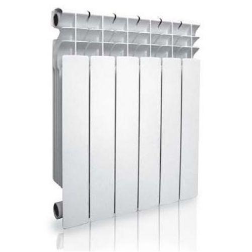 Радиатор алюм. GARANTERM MASTER 100/500 12 сек.