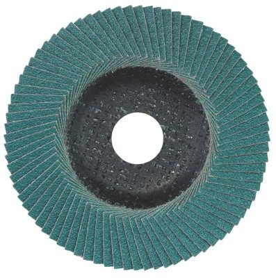 Круг лепестковый 125мм K60 Inox Novoflex Metabo 623196000