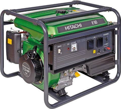 ��������� ���������� Hitachi E50