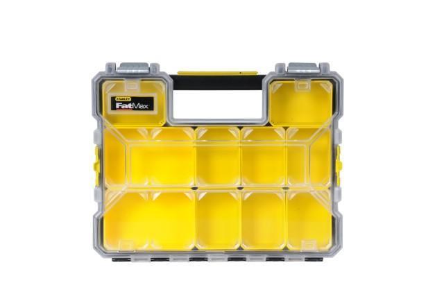 Органайзер 44,6x7,4x35,7см FatMax Shallow ProMetal STANLEY 1-97-517