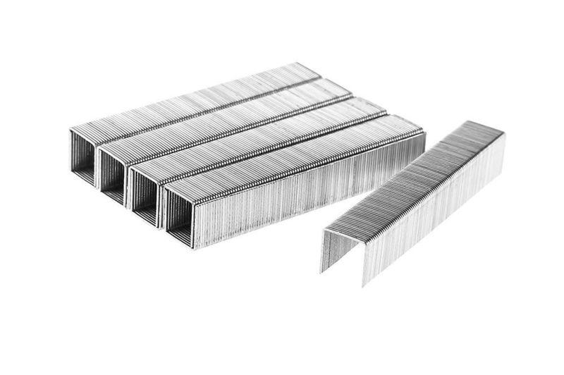 Скобы для степлера 53/14 5М Rapid 11860410/40303087