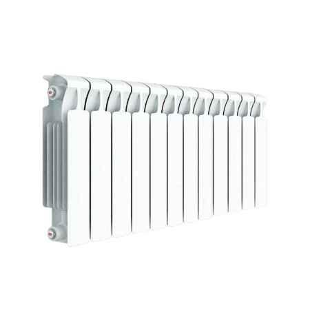 Радиатор биметаллический RIFAR Monolit 500/100 12 секций 500x100x12