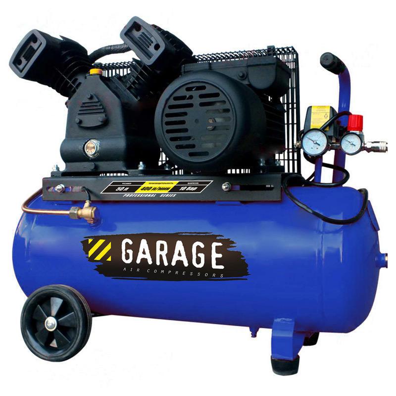 ���������� Garage PK 50.MBV400/2.2