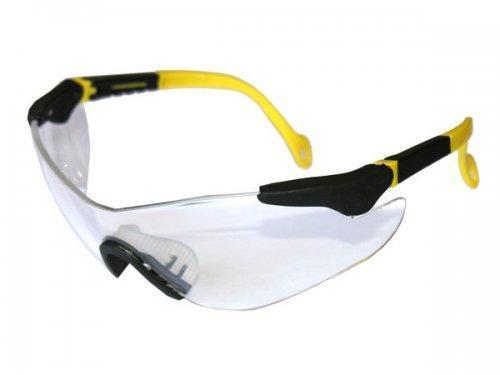 Очки защитные Супер с регулируемой длиной и наклоными дужками