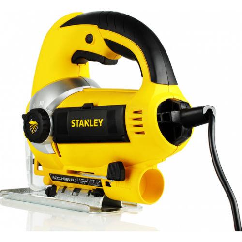 Лобзик Stanley STSJ 0600 - RU
