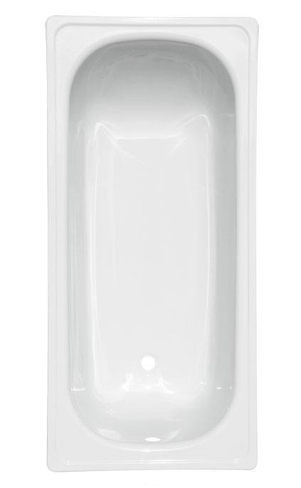 "Ванна стальная ""Antika"" 150х70х40 + ножки ВИЗ ОАО А50001/А50901"