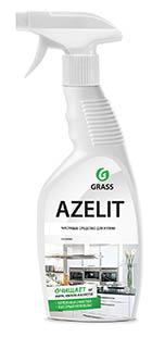 """Средство моющее кислотное GraSS  """"Azelit"""" 600мл 218600 - цена, фото, отзывы, инструкция - Интернет-магазин электроинструмента invoz.ru"""