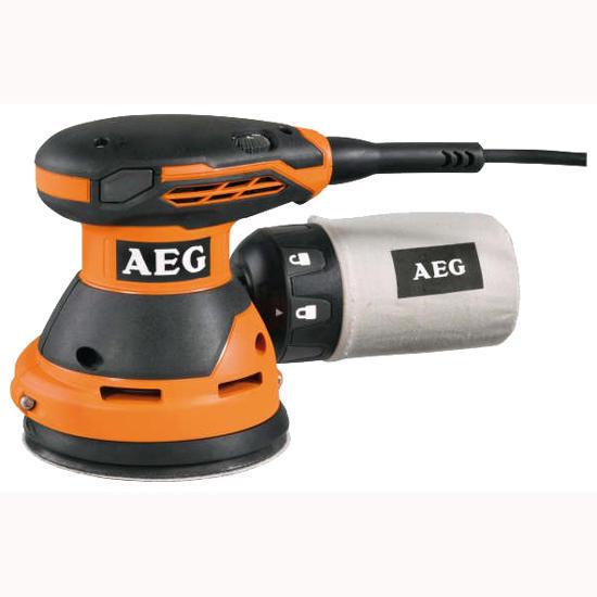 ���������� �������������� AEG EX 125 ES