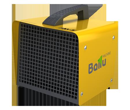 Тепловентилятор Ballu BKX-5 (BKX-5)