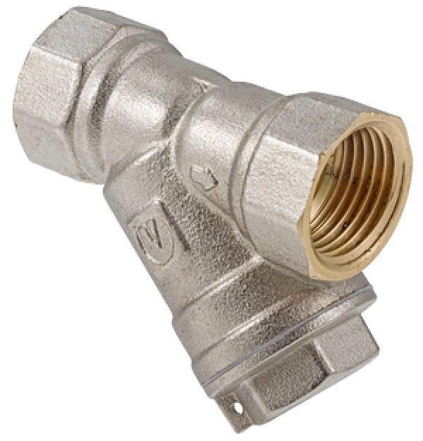 """Фильтр сетчатый для воды муфтовый 1 1/4"""" (5/40) Valtec VT.192.N.07"""