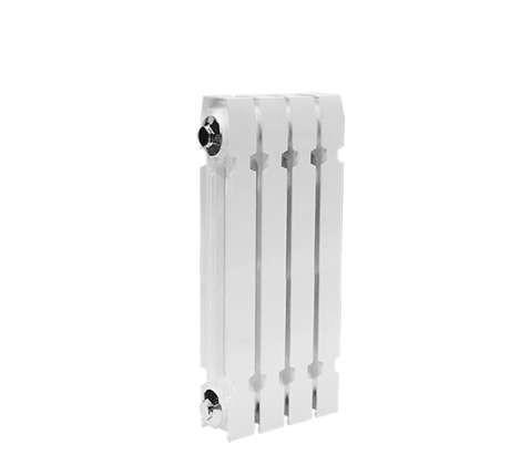 Радиатор чуг. KONNER Модерн 80/500 4 сек.+монт.к-т