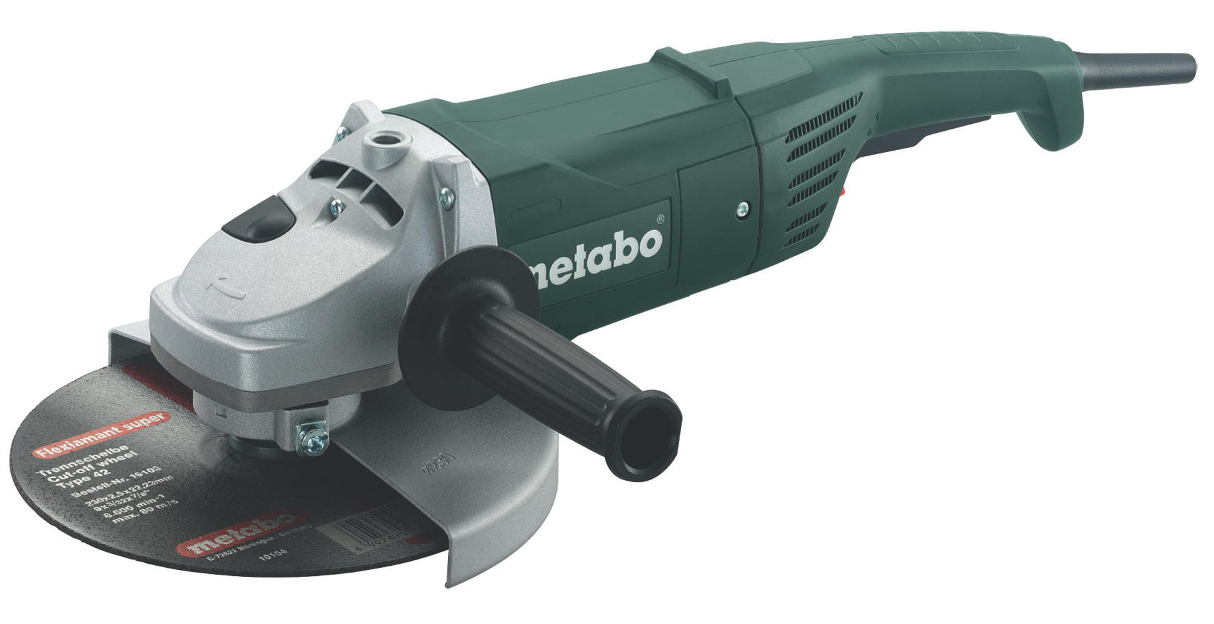 ��� Metabo W 2000